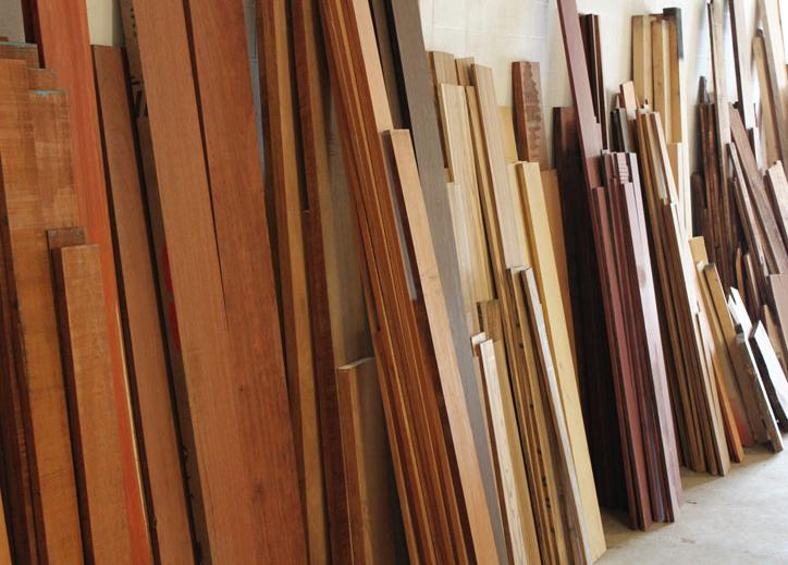 vyber exotickych drevin